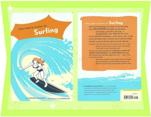 Girls Guide To Surfing