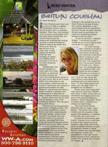 Longboard Magazine